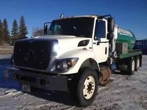 Septic/Vac Truck for Sale