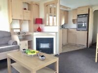 Cheap starter Holiday Home. In Towyn, North Wales. facilities and swimming pool.