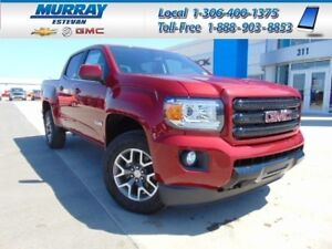 2018 GMC Canyon Canyon * Remote Start * Keyless Entry *HD Traile