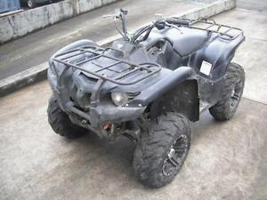 2014 Yamaha Grizzly 700 ATV ATV WE FINANCE GOOD, BAD CREDIT