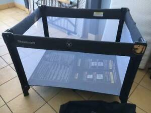 Steelcraft Portable Cot great condition.