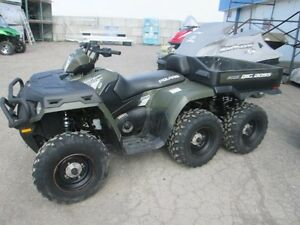 2014 POLARIS BIG BOSS 6X6
