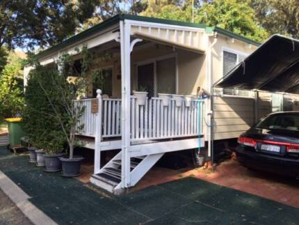 *** NEWLY BUILT TRANSPORTABLE PARK HOME / GRANNY FLAT *** Carine Stirling Area Preview