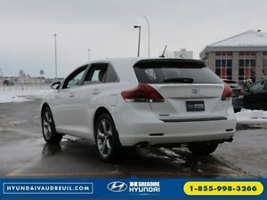 2014 Toyota Venza V6 AWD A/C BLUETOOTH MAGS West Island Greater Montréal image 6