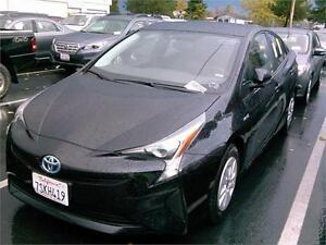 2016 Toyota Prius Two ONLY 11,340 MILES!