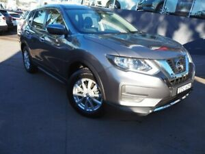 2019 Nissan X-Trail T32 Series II ST X-tronic 2WD Grey 7 Speed Constant Variable Wagon Brookvale Manly Area Preview