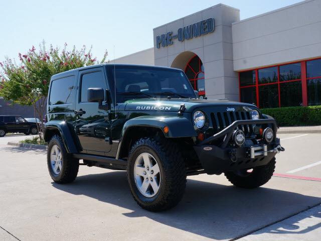 20120000 Jeep Wrangler