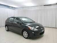 2015 Hyundai Accent 5DR HATCH