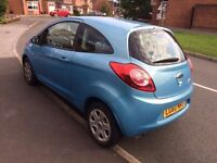 Ford KA Edge for sale