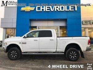 2013 Ram 2500 Laramie  - Leather Seats -  Bluetooth
