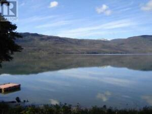 Little Salmon Lake Waterfront Lot - REMAX MARK DAINTON