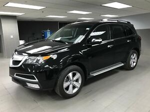 2013 Acura MDX Base SH-AWD *Timing Belt Replaced, Replaced Diffe