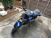 BMW G 310 R Motorbike St Kilda East Glen Eira Area Preview