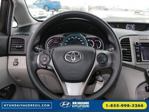2014 Toyota Venza V6 AWD A/C BLUETOOTH MAGS West Island Greater Montréal image 18