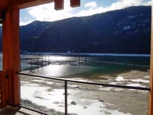 #310 5570 BROADWATER Road Castlegar, British Columbia