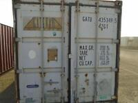 Shipping Containers 45' HC for $2400 (5 or more only)