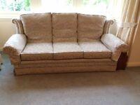3 seater G-Plan Sofa