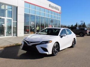 2018 Toyota Camry SE upgrade, entune, roof