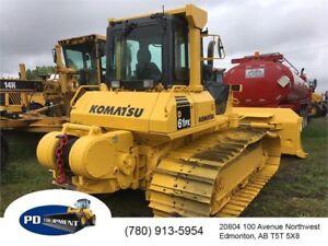 Dozer   Find Heavy Equipment Near Me in Alberta : Trucks, Excavators