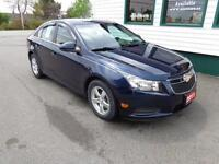 2011 Chevrolet Cruze LT Turbo+ w/1SB only $135 bi-weekly!