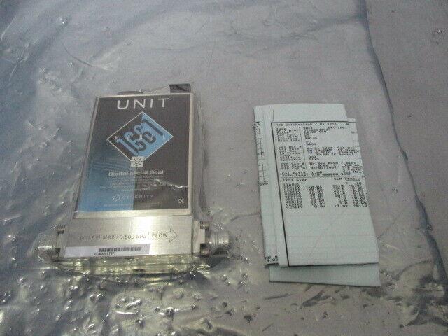 Unit UFC-1661 Mass Flow Controller, MFC, N2, 30L, MF1oSC18, 9CRN0087, 421846