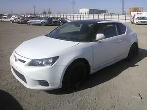 SCION TC ***PARTING OUT***
