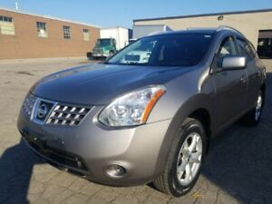 2009 Nissan Rogue SL,Accident Free, AWD, 68000 KMS