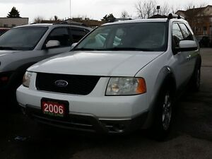 2005 Ford Freestyle SEL-7 PASSENGER