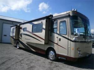 2006 MANADALAY PRESIDIO 39A! 23000 MILES, 4 SLIDES! $79995!