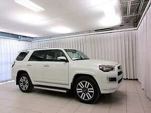 2016 Toyota 4Runner NEW INVENTORY! LIMITED 4X4 SUV 7PASS