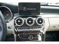 Miniature 6 Voiture American used Mercedes-Benz C-Class 2018