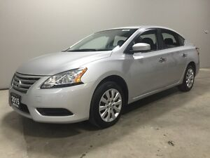 2015 Nissan Sentra S ***FINANCING AVAILABLE***
