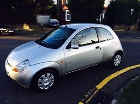 Ford KA Collection - X854GHB