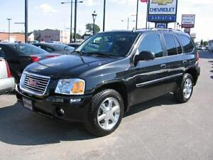 2008 GMC Envoy SLT, 4 Door, 4 Wheel Drive - EXCELLENT CONDITION!