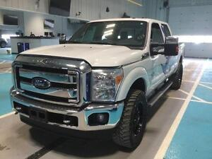2016 Ford Super Duty F-350 Lariat,Navigation,Back Camera,leather
