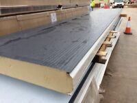 Composite sheets 5.5mtr x 900mm x 150mm