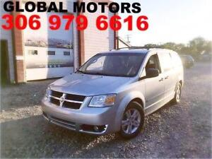 2008 DODGE CARAVAN SE - STOW AND GO