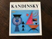 Kandinsky: The Masterworks/Ramon Tio Bellido