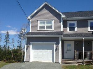 134 Kali Lane Elmsdale - 3 levels of living plus garage!!