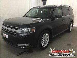 Ford Flex SEL AWD Cuir Toit Ouvrant MAGS 2013