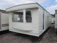 Static Caravan Mobile Home 28x10x2bed Atlas Moonstone SC5393