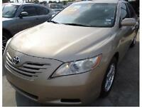 09 TOYOTA CAMRY LE V6 leather loaded perfect Camry!! Hurry! Edmonton Edmonton Area Preview