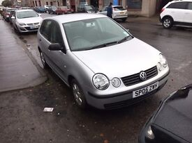 VW Polo 1.4, Low Miles, 12 Months MOT, Great Condition, Warranty, Serviced