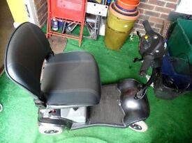 4 Wheeled mobility scooter Kymco 4U