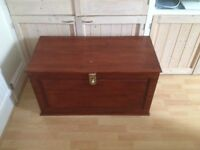 Large Chest/Trunk/Blanket Box/Table NOW £55!