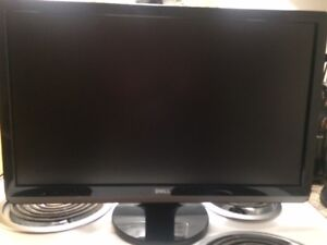 "Dell 24"" LED Monitor"