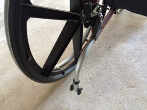 Manual Wheelchair - New Price Stratford Kitchener Area image 6