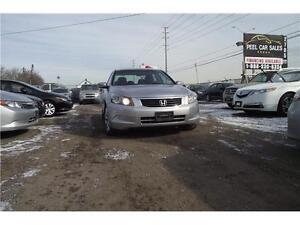 2009 Honda Accord Sedan EX*SUNROOF*3 YEAR WARRANTY INCLUDED**