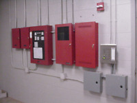 Fire Alarm Annuals and Troubleshooting