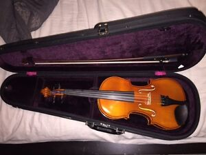Samuel Eastman 1/2 violin vl100 anno 2013